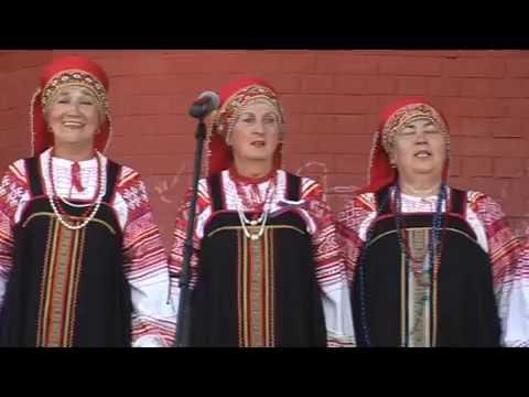 Десна-ТВ: Творческие встречи от 23.08.2016