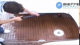 Химчистка своими руками авто
