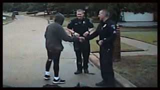 Police Dash Cam Proves Black Journalist Lied About Being Racially Profiled - Your Thoughts