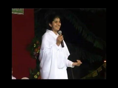 Ultimate Happiness (part 1) - Bk Shivani (hindi) video