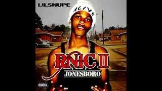 Lil Snupe - Jonesboro, LA the Prelude ( R.N.I.C. 2: Jonesboro )