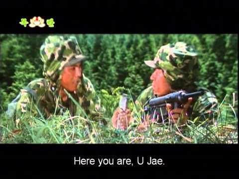 Order No. 27 (North Korean Film) (English Subtitles)