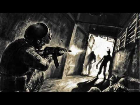 Выживание в Call of Duty Black ops 2 Zombies Beta 0.4
