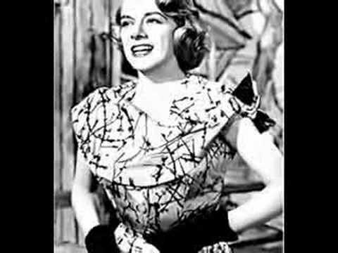 Rosemary Clooney Tribute