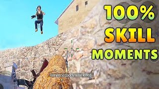 NEW PUBG MOBILE PRO & EPIC SKILLS MOMENTS | Ep.53