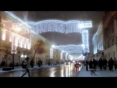 Zakochaj Się W Warszawie Na święta (spot 2009)