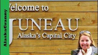Juneau Alaska Travel Tips