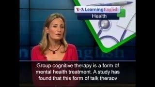 VOA news,VOA learning English,VOA special English,American English,Health report, collecti