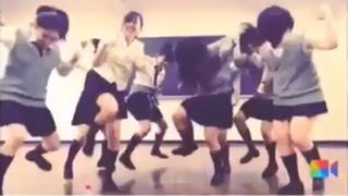 WTF Japan! Best Japanese High School Kids Compilation #1 - After School - School Festival