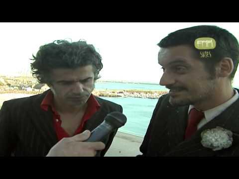 FMM Sines 2012 - Dead Combo feat. Marc Ribot (reportagem)