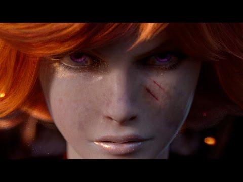 Свет внутри   League of Legends: ролик ''Элементалист Люкс''