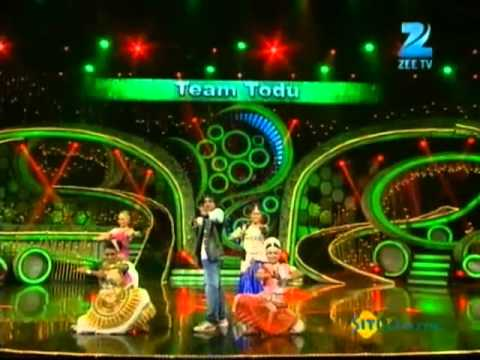 Did Dance Ka Tashan Grand Finale October 19, 2013 - Prince & Siddhesh video