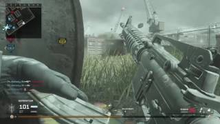 M4/ Most OP Gun In The Game (M16) 96-31 Shipment