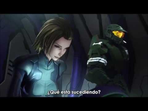 Primer Enfrentamiento De Jhon 117 Y Thel Vadam Antes De Ser Inquisidor video