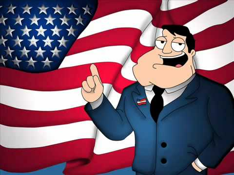 American Dad - Theme Song