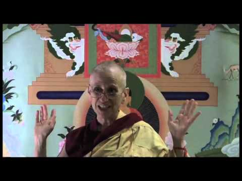 42 Aryadeva's 400 Stanzas on the Middle Way with Ven. Chodron 02-20-14