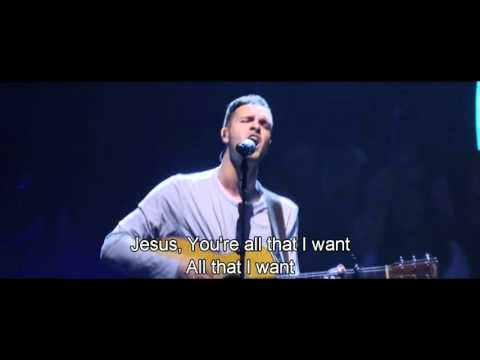 Hillsongs - Pursue All I Need Is You