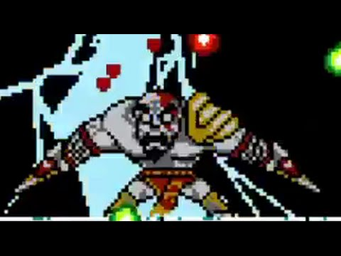 Shovel Knight OST - Kratos' Theme