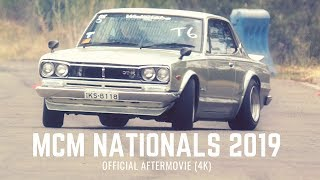 MCM NATIONALS 2019 | Official Aftermovie (4K)