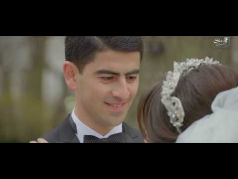 Teaser #3 Wedding day Farid & Dilafruz (soundtrack: Meiko - Stuck On You)