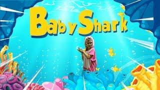 Baby Shark Song Sing & Dance   Kids Songs and Nursery Rhymes   Animal Songs   Super Simple Songs