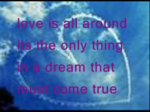 my dream- dht (lyrics)