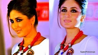 Kareena Kapoor Makeup Tutorial | Heroine Makeup Look | SuperPrincessjo
