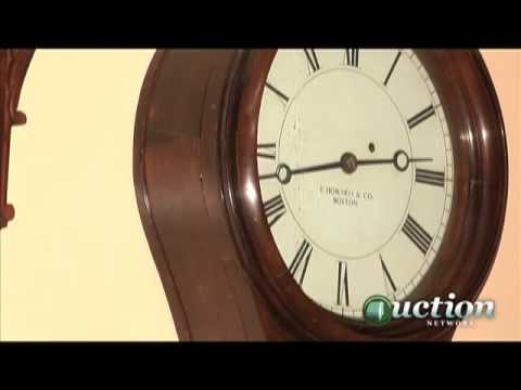 Fontaine's Clock Auction Preview: Episode 2
