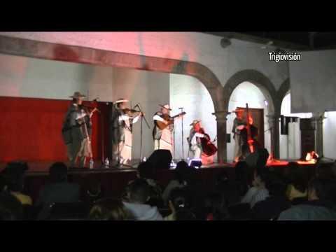 Ameca, Jalisco. GRUPO DE MUSICA PURHEPECHA