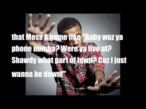 Bow Wow - Is That You (P.Y.T.)