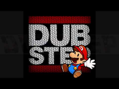 Super Mario Dubstep Remix video