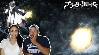 LICHT VS YAMI PART 2!!! Black Clover Episode 35 Reaction / Review
