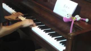 「ロストワンの号哭」 を弾いてみた 【ピアノ】