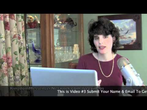 Media Ministry Online: 5 Free Video Tiips