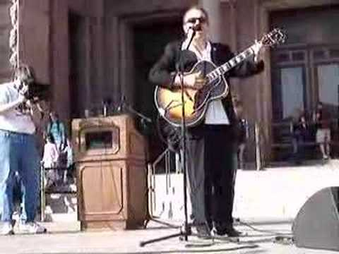 Jimmie Vaughan Live at the Texas Capitol