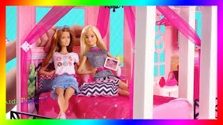 best toys mattel barbie💜barbie toys 💜Videos for girls 💜 Kids time Tv