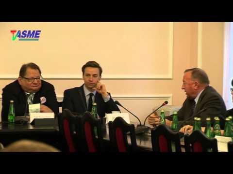 Celem UE Jest Wywołanie Wojny Ekonomicznej Z USA! - Stanisław Michalkiewicz