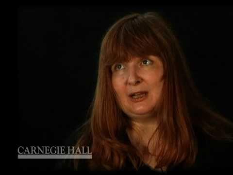 Carnegie Hall's 2011-2012 Season: Christina Pluhar on L ...