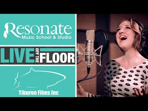 LIVE OFF THE FLOOR - Brittney Grabill