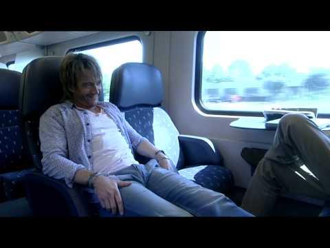 Koefnoen - RTL Forens Chris Zegers