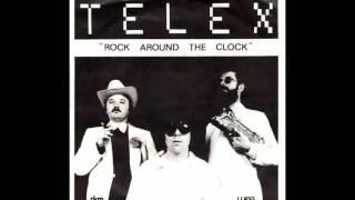 Telex - Rock Around The Clock (Sonny Dae and His Knights Cover)