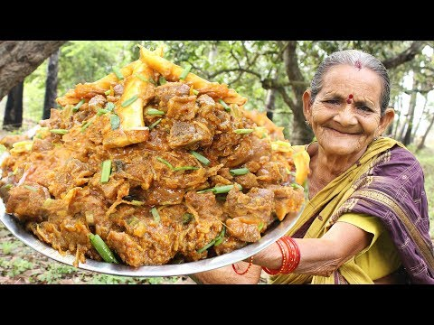 Lamb Curry by my Grandma || Myna Street Food