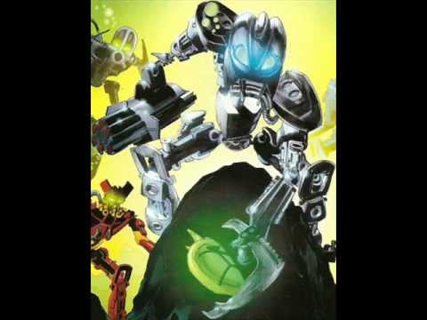 BIONICLE'S LAST WORDS (2001-2010)