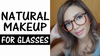 download lagu Natural Makeup Untuk Si Kacamata gratis