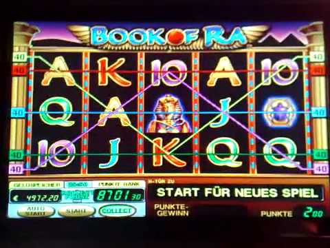 book of ra automaten hack