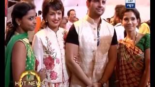 download lagu Congratulations Karan Mehra's Wife Nisha Is Pregnant gratis