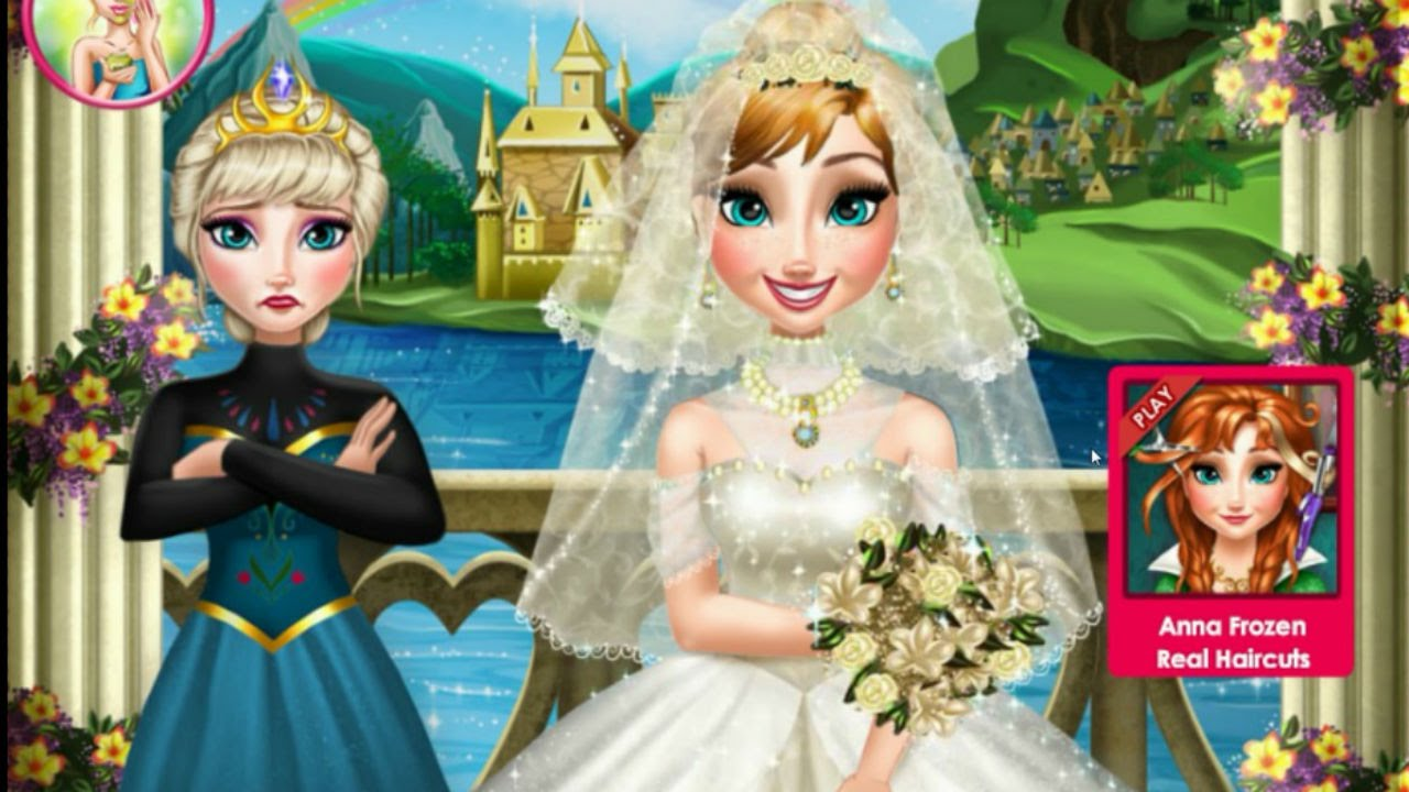 Disney Frozen Fashion Rivals - Frozen Games Frozen Fashion Rivals Princess