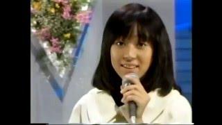 岩崎良美 化粧なんて似合わない Yoshimi Iwasaki