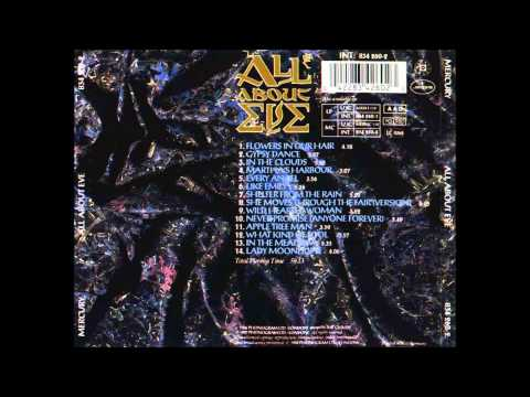 All About Eve - Shelter From The Rain