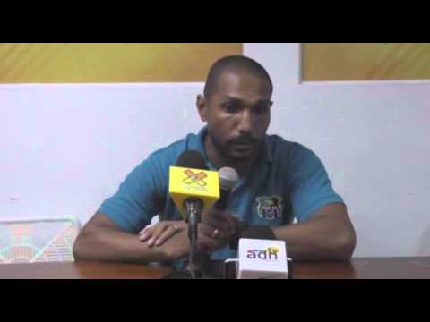 Trujillanos FC 4-0 Zulia FC